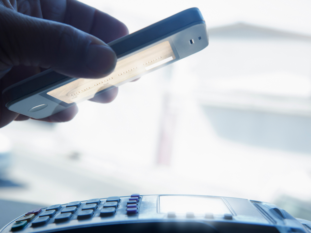 What are instant payments?