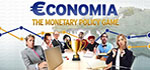 �conomia - The monetary policy game