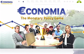 ECONOMIA - The monetary policy game