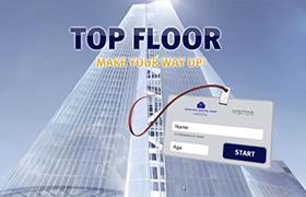 TOP FLOOR - ¡Llega hasta arriba!
