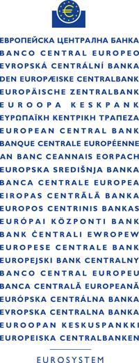 El BCE sigue dejando vigentes medidas de liquidez para hacer frente a la crisis