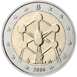 <p>Bélgica:</p><p>El Atomium</p>