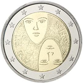 <p>Finlandia:</p><p>I centenario del sufragio universal e igualitario</p>