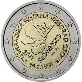 2€ – strona okolicznościowa