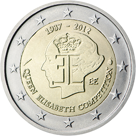 <p>Bélgica:</p><p>Septuagésimoquinto aniversario del concurso reina Isabel</p>