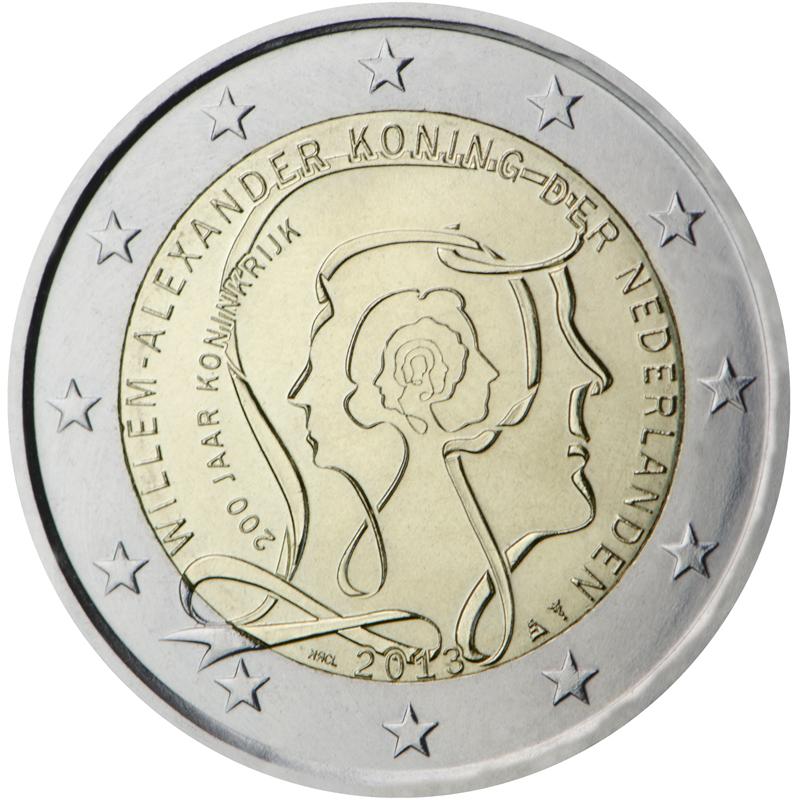 2 евро 2012 2014 какие есть юбилейные монеты