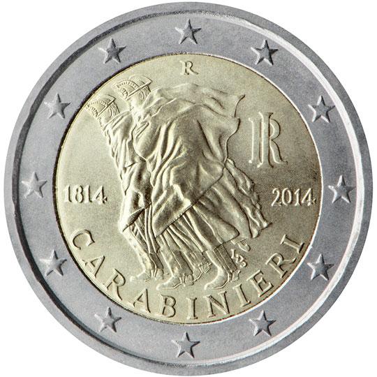 2 euron erikoisrahan kuva-aihe