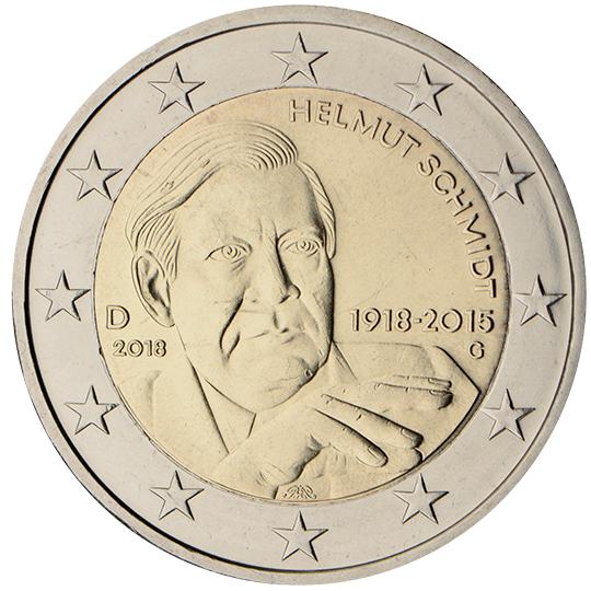 <p>Alemania:</p><p>100º aniversario del gran estadista y canciller Helmut Schmidt (1918-2015)</p>