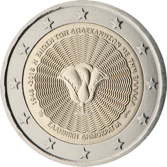 <p>Grecia:</p><p>70 años de la unión del Dodecaneso con Grecia</p>
