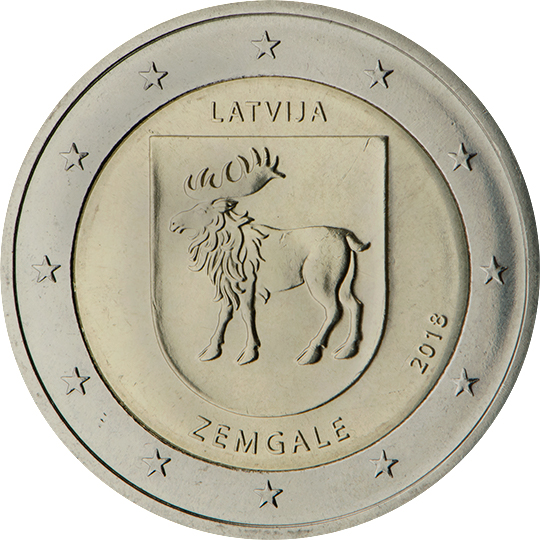 <p>Letonia:</p><p>Semigalia</p>