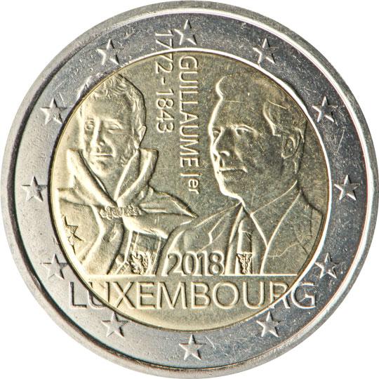 <p>Luxemburgo:</p><p>El 175º aniversario de la muerte del Gran Duque de Luxemburgo Guillermo I</p>