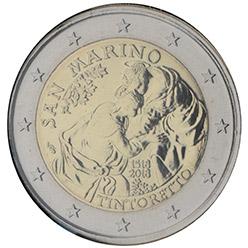 <p>San Marino:</p><p>500º aniversario del nacimiento de Tintoretto</p>
