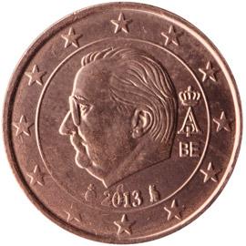 Nationale Seiten 2 Cent