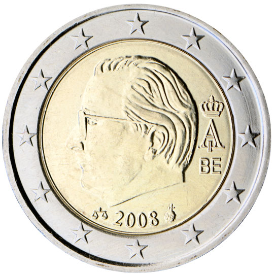 Belgium S Euro Coins Were Designed By Jan Alfons Keustermans Director Of The Munil Academy Fine Arts Turnhout There Are Three Series In
