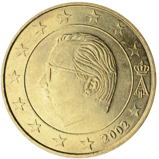 Belgiums Euro Coins Were Designed By Jan Alfons Keustermans Director Of The Muni L Academy Of Fine Arts Of Turnhout There Are Three Series Of Coins In