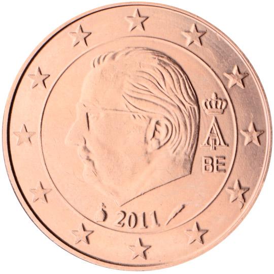 Nationale Seiten 5 Cent