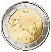 €2: faccia nazionale