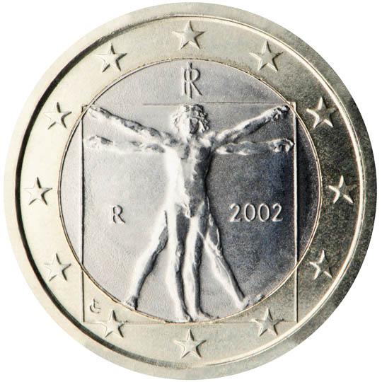 Arvokkain 2 Euron Kolikko