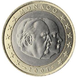haruldased 2 eurosed mündid