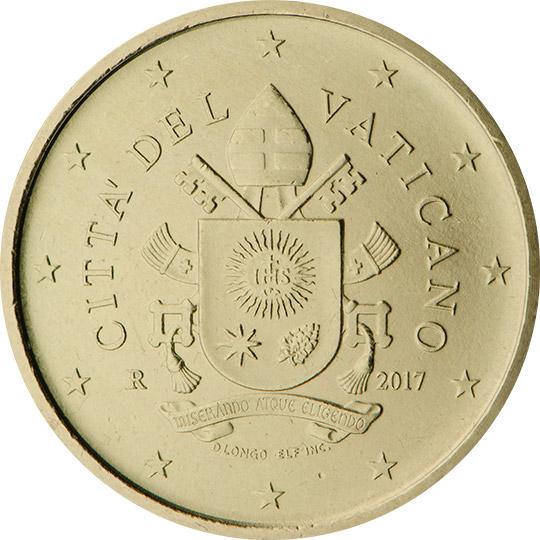 Nationale Seiten 50 Cent