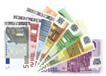 Εικόνα των τραπεζογραμματίων ευρώ