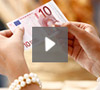 Videos zum Thema Banknotensicherheit Euro-Banknoten