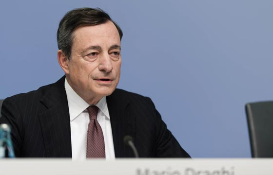 19 January 2017 ECB Press Conference