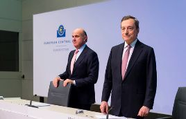 ECB Press Conference – 25 July 2019