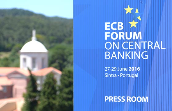 Young Economists at ECB Forum on Central Banking