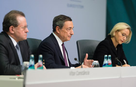 ECB Press Conference - 26 October 2017