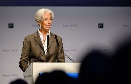 Christine Lagarde's Keynote Speech - European Banking Congress 2019