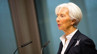 Christine Lagarde: 8th ECB CESEE - Keynote speech