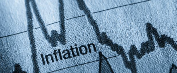 Inflation in a changing economic environment