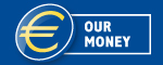 Logo of € our money