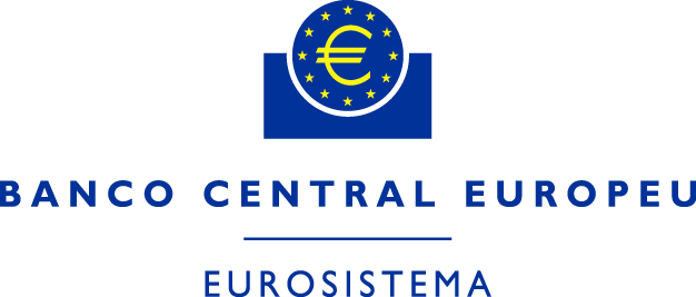 Logo European Central Bank - Link to Homepage